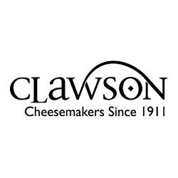 Long Clawson Dairy Logo