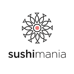 Sushimania Logo