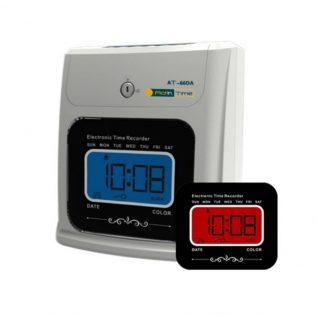 AT66DA Clocking in Machine