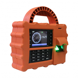 S922 Mobile Biometric Time & Attendance Terminal